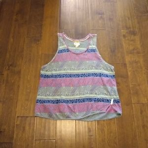 Koto Urban Outfitters tank top size medium